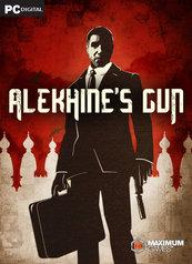 Alekhine's Gun (PC) klucz Steam