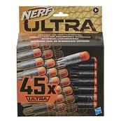 Nerf Ultra - Strzałki 45-Pak