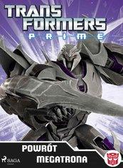 Transformers PRIME. Powrót Megatrona