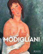 Masters of Art: Modigliani