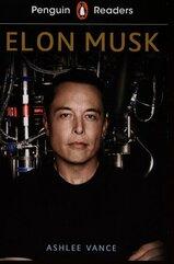 Penguin Readers Level 3 Elon Musk