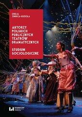 Aktorzy polskich publicznych teatrów dramatycznych