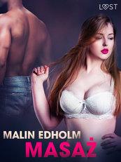 LUST. Masaż - opowiadanie erotyczne