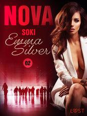Nova. Nova. 2: Soki - Erotic noir (#2)