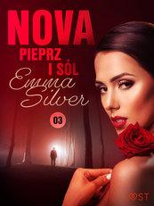 Nova. Nova 3: Pieprz i sól - Erotic noir (#3)