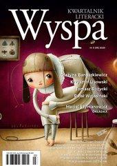 WYSPA Kwartalnik Literacki nr 3/2020