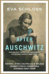 After Auschwitz. Przejmujące świadectwo..