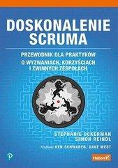 Doskonalenie Scruma. Przewodnik dla praktyków