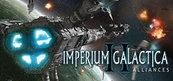 Imperium Galactica II (PC) Klucz Steam