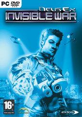 Deus Ex: Invisible War (PC) klucz Steam