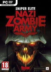 Sniper Elite: Nazi Zombie Army (PC) klucz Steam