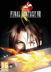 Final Fantasy VIII (PC) klucz Steam