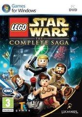 Lego Star Wars The Complete Saga (PC) klucz GOG