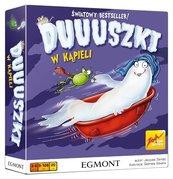 Duuuszki w kąpieli (gra planszowa)
