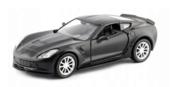 Chevrolet Corvette Grand Sport RMZ