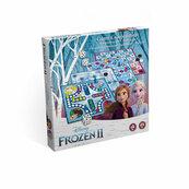 Frozen II Kalejdoskop gier