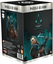 Good Loot Puzzle Creed Valhalla - Eivor Female 1500 elementów