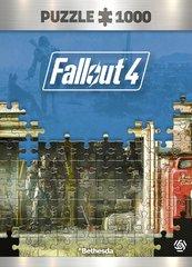Puzzle Fallout 4 Garage 1000 elementów