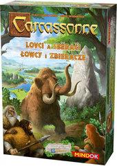 Carcassonne: Łowcy i Zbieracze (gra planszowa)