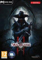 The Incredible Adventures of Van Helsing II (PC) klucz Steam