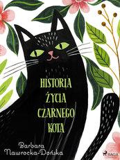 Historia życia czarnego kota