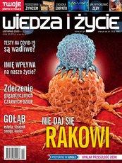 Wiedza i Życie nr 11/2020