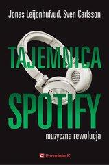 Tajemnica Spotify