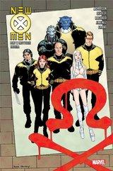 New X-Men T.3 Bunt w Instytucie Xaviera