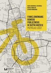 Funkcjonowanie roweru publicznego w dużym mieście