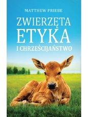 Zwierzęta etyka i chrześcijaństwo