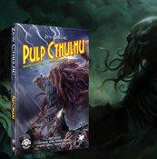 Zew Cthulhu RPG: Pulp Cthulhu