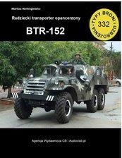 Transporter opancerzony BTR-152