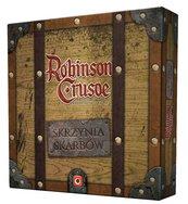 Robinson Crusoe: Skrzynia Skarbów PORTAL