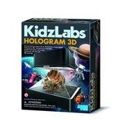 Hologram 3D KidzLabs