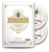 Encykliki świętego Jana Pawła II