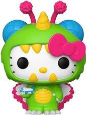 Funko POP Hello Kitty: Hello Kitty (Sky Kaiju)