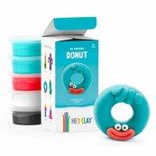 Hey Clay - potwór Donut