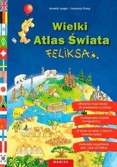 Wielki Atlas Świata Feliksa