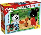 Puzzle Bing W Szkole 2x12
