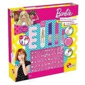Barbie Zestaw do paznokci