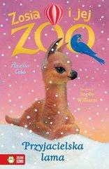 Zosia i jej zoo Przyjacielska Lama