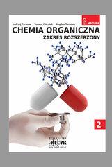 Chemia organiczna zakres rozszerzony Tom 2