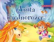 Anita i jednorożec