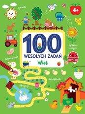 100 wesołych zadań Wieś