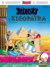 Asteriks T.5 Asteriks i Kleopatra