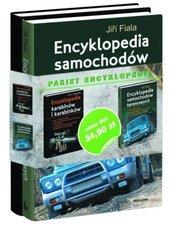 Pakiet: Encyklopedia karabinów / Encyklopedia sam.