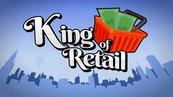 King of Retail (PC) Klucz Steam
