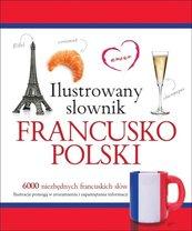 Ilustrowany słownik francusko-polski w.2015