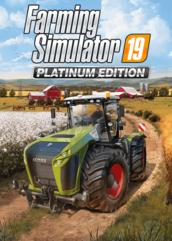 Farming Simulator 19 (Platinum Edition )