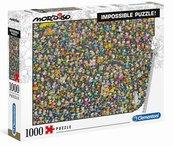 Puzzle 1000 Mordillo Impossible